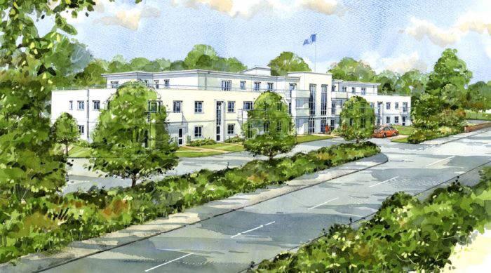 McCarthy & Stone Retirement Proposal